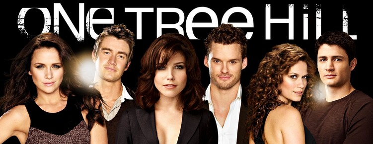 S�rie One Tree Hill